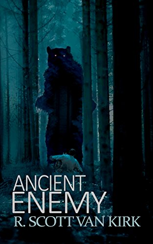 Ancient Enemy: Ancient Enemy #1