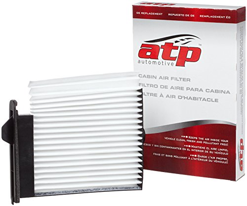 ATP Automotive CF-162 White Cabin Air Filter