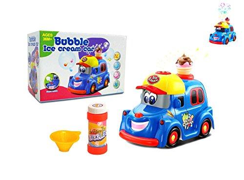 cars ice cream truck - 4