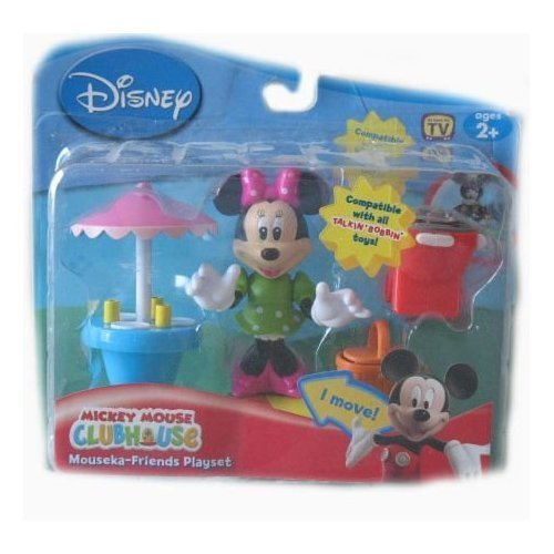 Direct Bobbin (Talkin Bobbin Minnie Mouse Picnic by Character Direct Limited)