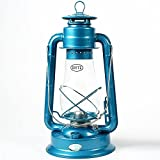 Dietz #80 Blizzard Oil Burning Lantern (Blue)