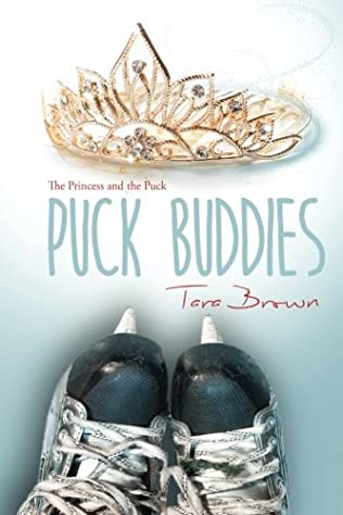 book cover of Puck Buddies