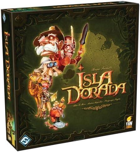 Isla Dorada: Amazon.es: Juguetes y juegos