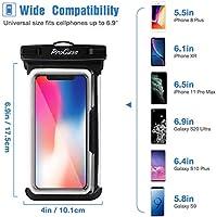 Silva Waterproof Dry Case Smartphone Case M universal 2019 Tasche