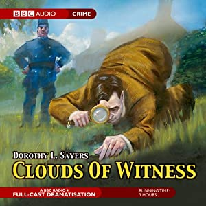 Clouds of Witness (Dramatised) Radio/TV Program