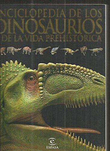 Descargar Libro Enciclopedia De Los Dinosaurios Dorling Kindersley Limited