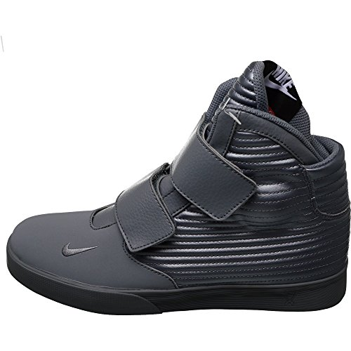 nike flystepper 2K3 mens hi top trainers 677576 sneakers shoes Grey joUfXA3
