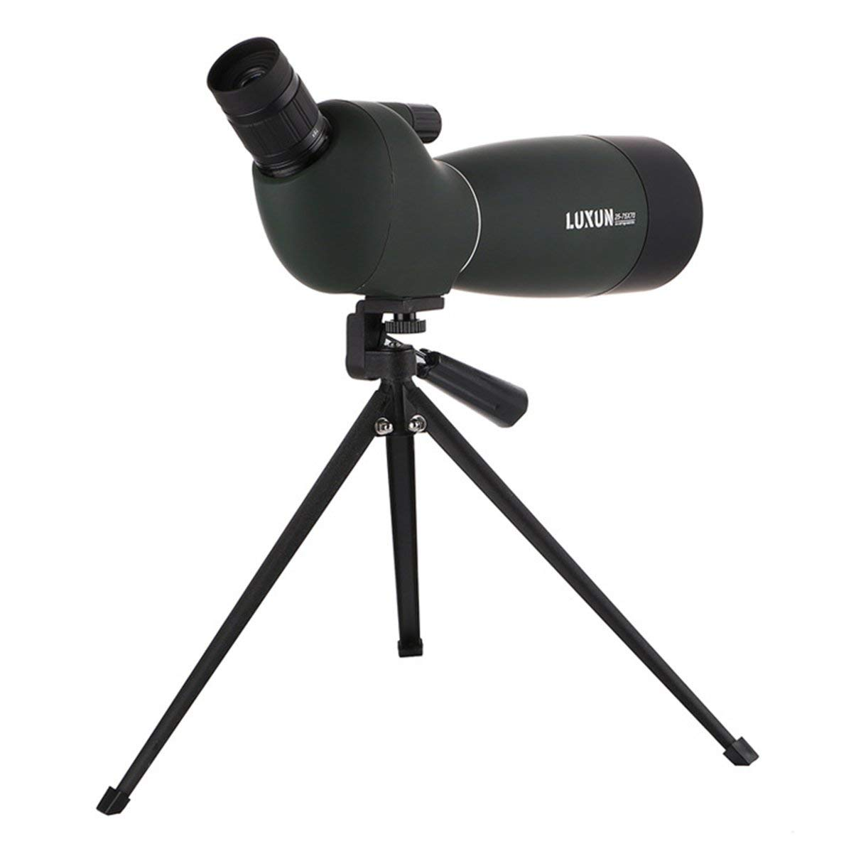 Telescopio monocular de Alta claridad Observación de de de Gran Apertura a Prueba de Agua Telescopio de película Verde HD Observación al Aire Libre Zoom Alcance 213d9e