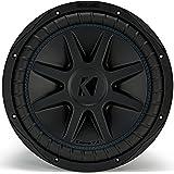 Kicker CVX122 COMPVX 12 Subwoofer Dual Voice Coil 2-Ohm 750W