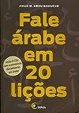 capa de Fale Árabe em 20 Lições (+ 2 CDs)