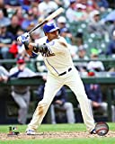 "Nelson Cruz Seattle Mariners 2015 MLB Action Photo (Size: 8"" x 10"")"