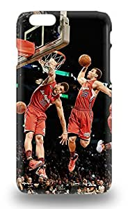 Perfect Fit NBA Los Angeles Clippers Blake Griffin #32 Case For Iphone 6 ( Custom Picture iPhone 6, iPhone 6 PLUS, iPhone 5, iPhone 5S, iPhone 5C, iPhone 4, iPhone 4S,Galaxy S6,Galaxy S5,Galaxy S4,Galaxy S3,Note 3,iPad Mini-Mini 2,iPad Air ) 3D PC Soft Case