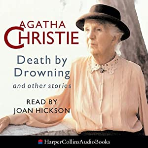 Death by Drowning Audiobook