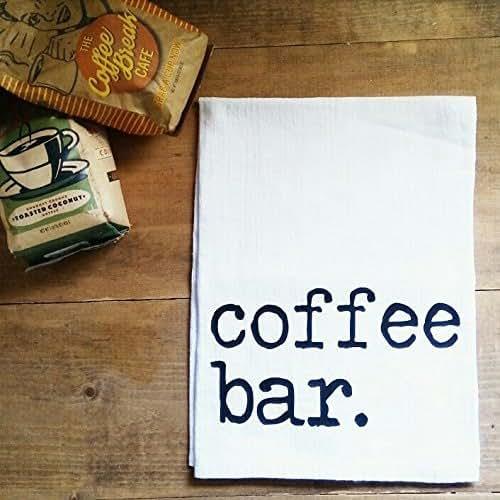 Coffee Kitchen Curtains Amazon Com: Amazon.com: Coffee Bar
