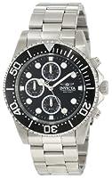 Invicta Men's 1768 Pro Diver Collection Chronograph Watch by Invicta