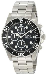 Invicta Men's 1768 Pro Diver Collection Chronograph Watch