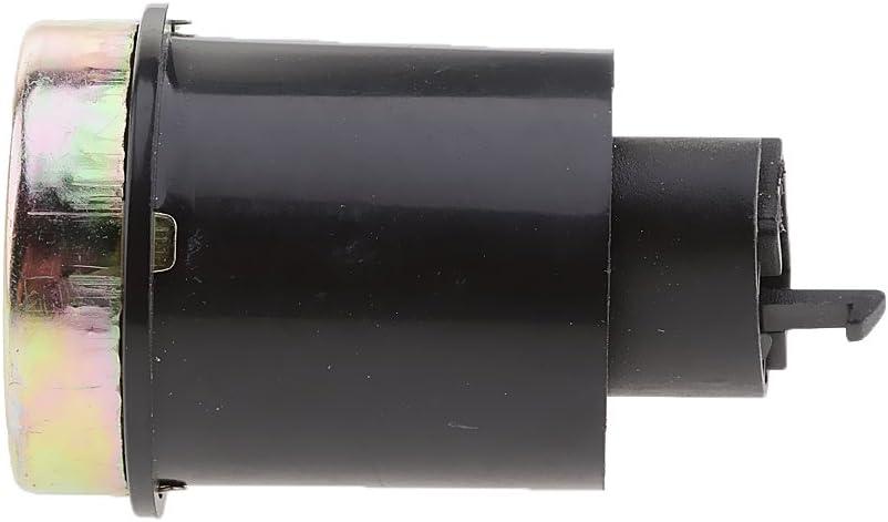 Elettronico Rel/è Resistenza Frecce LED Cicalino Rotondo 12V DC Accessori Per Motociclo 4 Tempi GY6 KYMCO