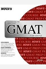 GMAT Prep Course Kindle Edition