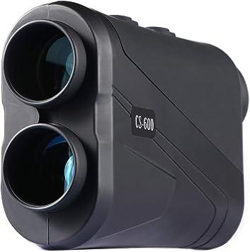 600M Digital Telescope Laser Range Finder Distance Height Speed Meter LOT XI