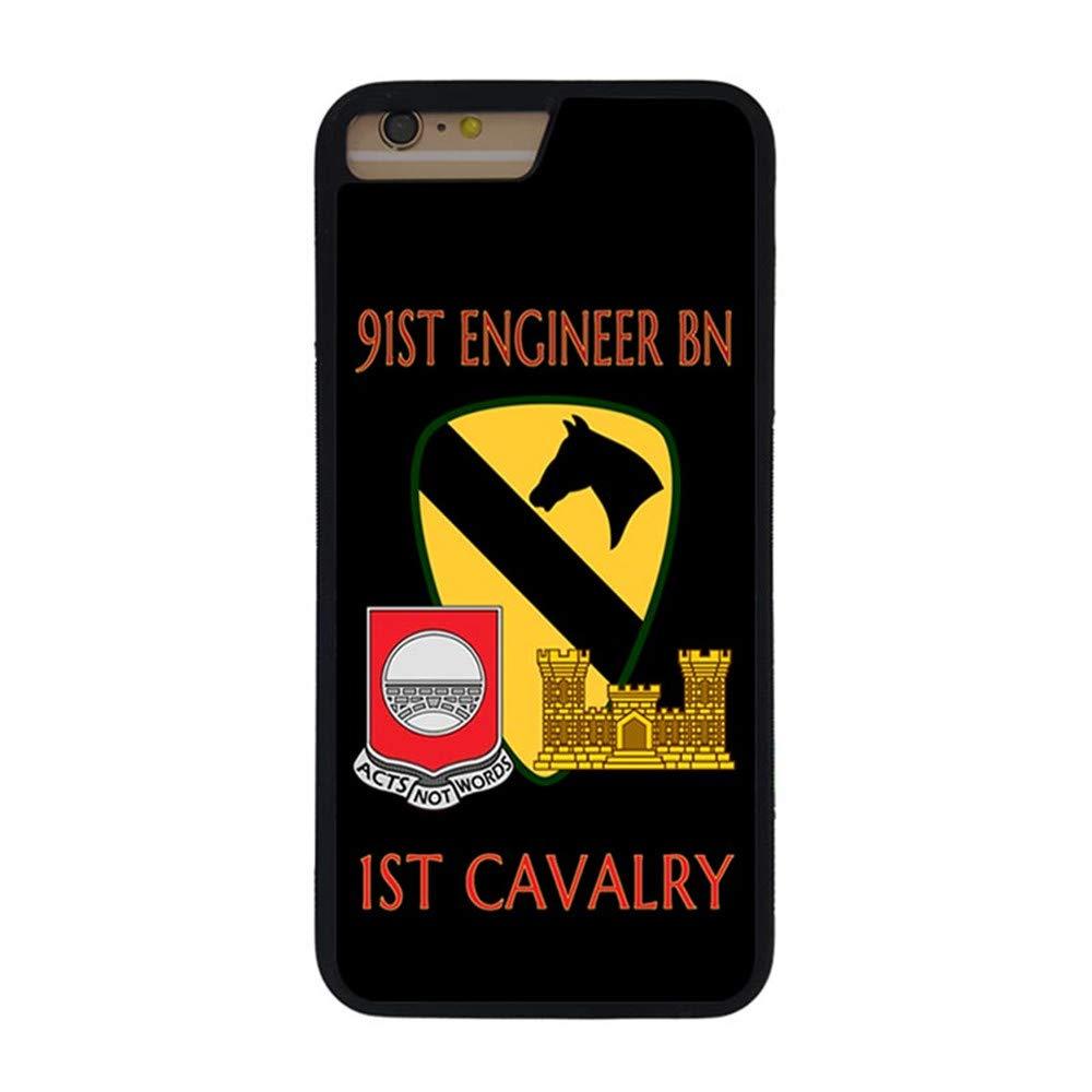 Amazon com: 91st Brigade Engineer Battalion, 1st Cavalry Division US