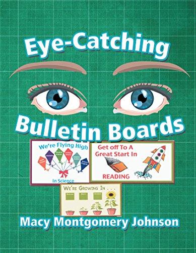 Esteem Boards Bulletin Self (Eye-Catching Bulletin Boards)