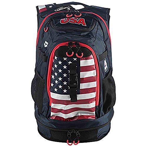 arena Fastpack 2.1 Backpack (USA)