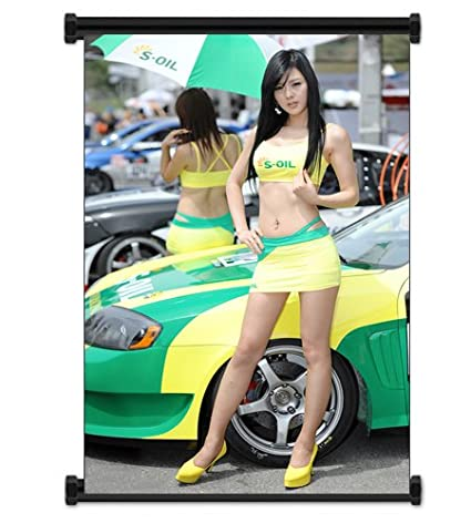 Well car import model sexy join