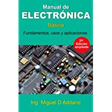 Manual de electrónica: Básica (Spanish Edition) Feb 20, 2015