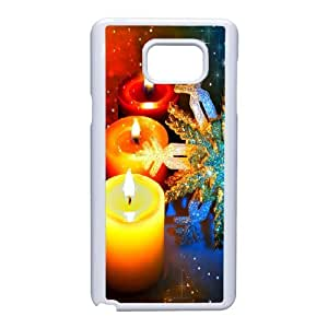 Custom Candles Case Cover , Creative Designed For Samsung Galaxy Note 5
