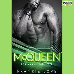 McQueen Audiobook