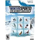 Esportes de inverno O desafio final