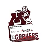 SWEN Products MINNESOTA GOPHERS Business Card Holder