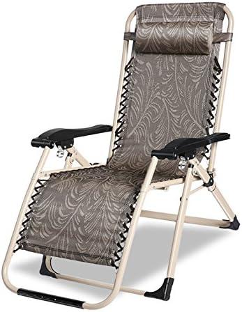 Klappbar Relax Liegestuhl Verstellbar Campingstuhl Liegefunktion