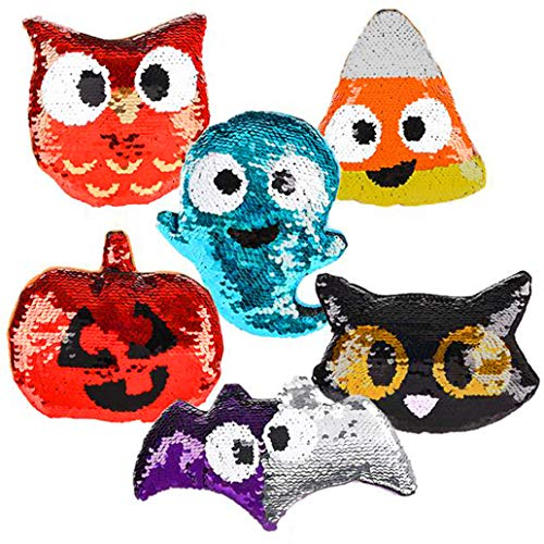 Halloween Assortment Colorful 4Es Novelty product image