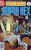 JONAH HEX APRIL1977 NUMBER 1 Comic Book