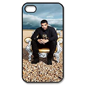 LP-LG Phone Case Of Drake For Iphone 4/4s [Pattern-1]
