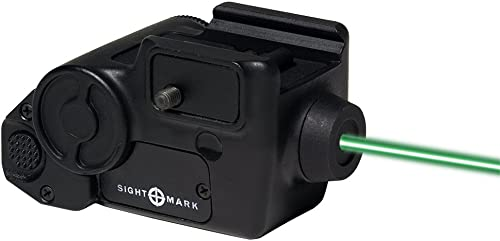 Sightmark ReadyFire G5 Green Pistol Laser