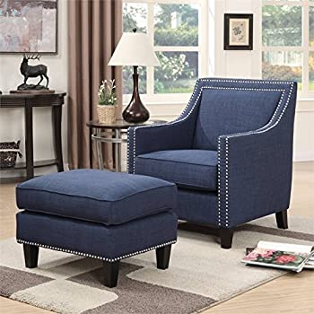 Amazon Com Picket House Furnishings Emery Chair With