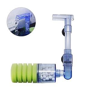 Upettools Aquarium Filter