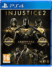 Save on Injustice 2 - Legendary Edition (PS4) and more
