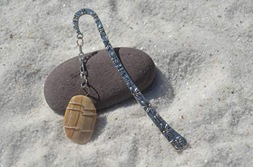 Outer Banks Shell Bookmark for sale  Delivered anywhere in USA