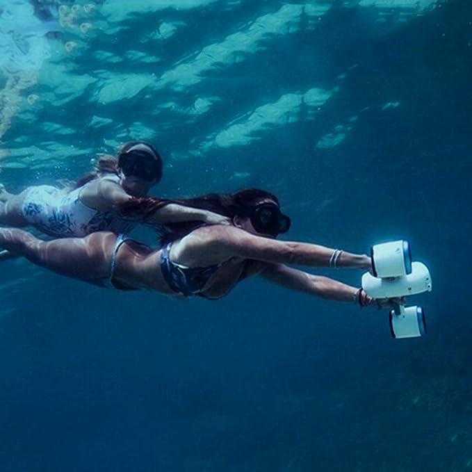 BABI Scooter Submarino, Booster subacuático, Sea Scooter Drone ...