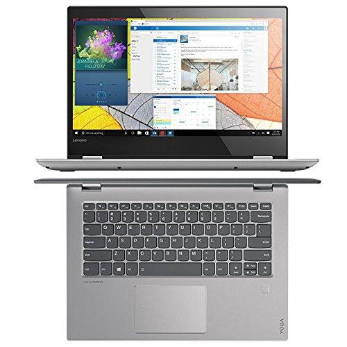 Lenovo Yoga 520-14IKB - 81C8005MSP: Amazon.es: Electrónica