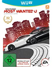 Need for Speed: Most Wanted U [Edizione: Germania]