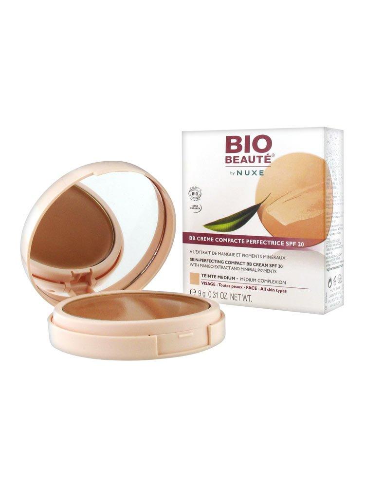 Bio belleza BB Crema Compacta perfectrice SPF 209g Bio Beauté