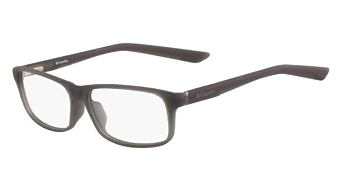 328d5104995 Eyeglasses Columbia C 8019 039 MATTE GREY at Amazon Men's Clothing ...