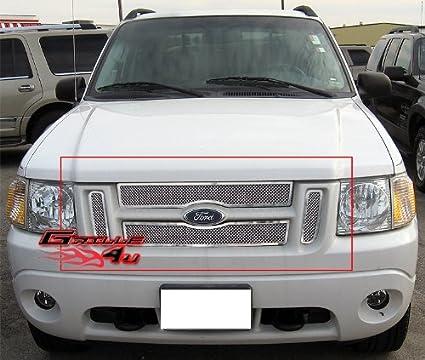 Amazon.com: APS Fits 01-05 Ford Explorer Sport Trac ...