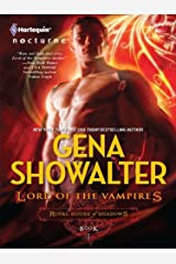 Lord of the Vampires (Royal House of Shadows Book 1) Kindle Edition