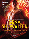 Lord of the Vampires (Royal House of Shadows Book 1)