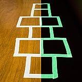 Glow Tape - Neon Glow in The Dark Gaffer Tape